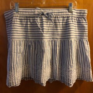 NWT Women's Vineyard Vines Skirt